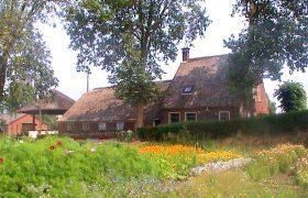 de historische boerderij
